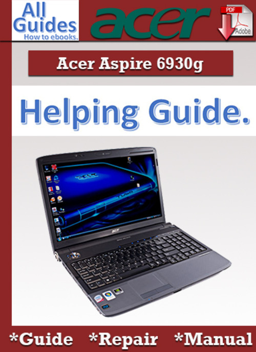 acer aspire one d150 manual pdf