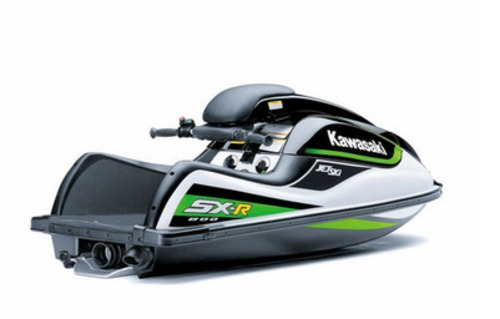 kawasaki jet ski manual download