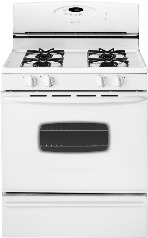 instructions for maytag self cleaning gas oven model mgr5775q manual