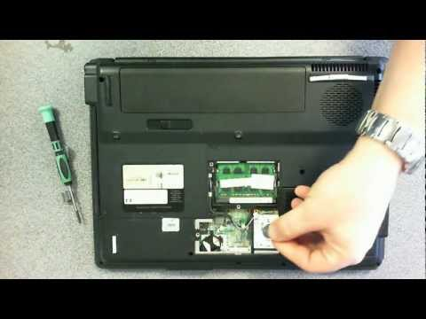 hp pavilion dv6 disassembly manual fan cleaning