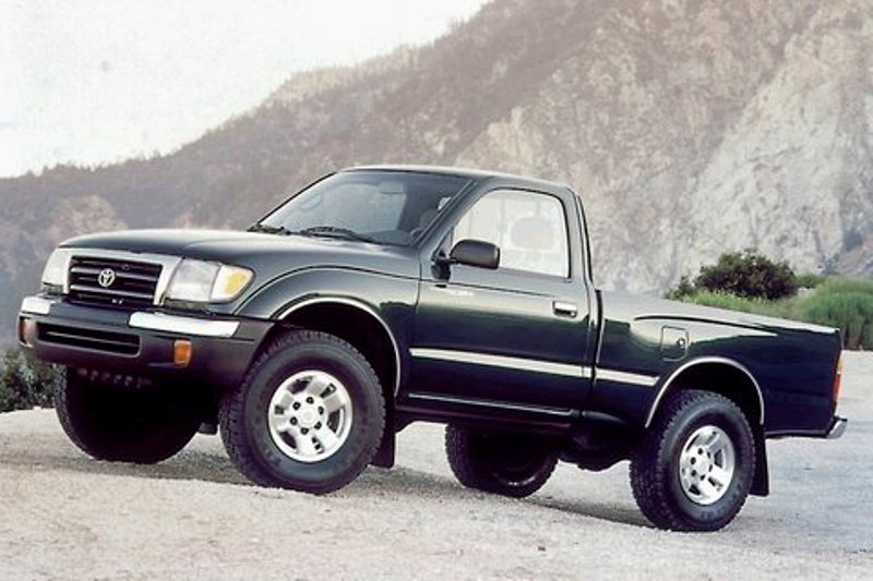 download toyota 1994 truck manual