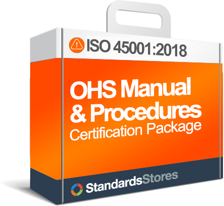 iso 45001 manual template free download
