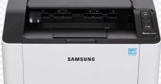samsung xpress mono printer manual
