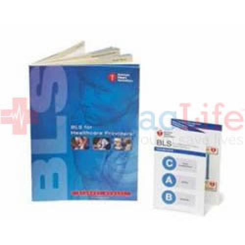 bls for healthcare providers student manual 2010 pdf