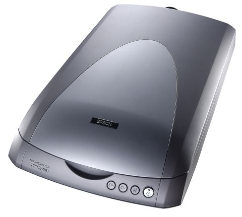 epson perfection 4180 photo manual download