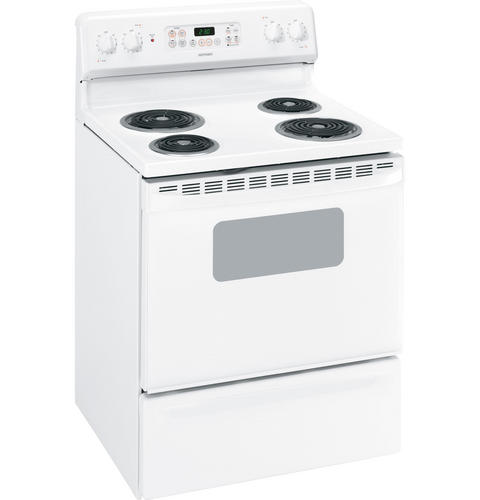 hotpoint self cleaning electric range model 1974 manual
